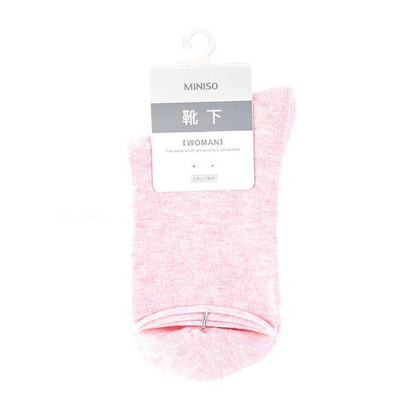 Curling Lady's Stockings (Pink)