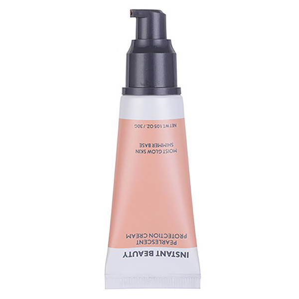 Pearlescent Protection Cream (02 Pink Gold)