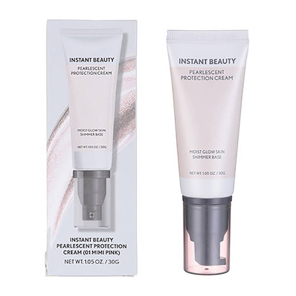Pearlescent Protection Cream (01 Mimi Pink) - Thumbnail